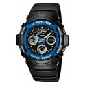 CASIO AW-591-2AER G-SHOCK